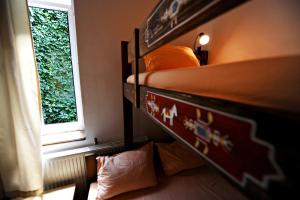 Umbrella Hostel, Hostels  Bucharest - big - 9