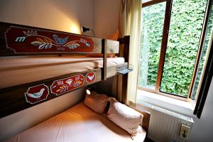 Umbrella Hostel, Hostels  Bucharest - big - 8