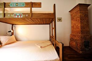 Umbrella Hostel, Hostels  Bucharest - big - 6