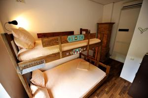 Umbrella Hostel, Hostels  Bucharest - big - 4
