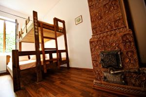 Umbrella Hostel, Hostels  Bucharest - big - 18