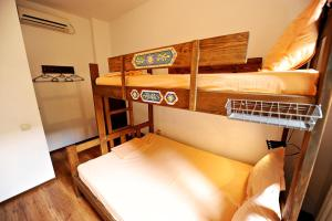 Umbrella Hostel, Hostels  Bucharest - big - 35