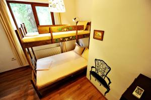 Umbrella Hostel, Hostels  Bucharest - big - 32