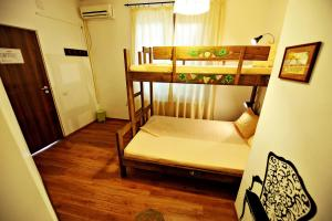 Umbrella Hostel, Hostels  Bucharest - big - 31