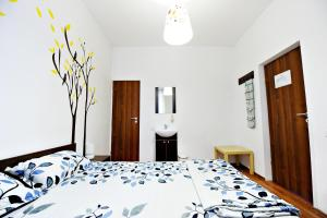 Umbrella Hostel, Hostels  Bucharest - big - 28