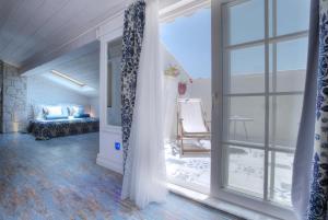 Cella Hotel & SPA Ephesus, Hotel  Selcuk - big - 4