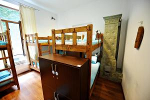 Umbrella Hostel, Hostels  Bucharest - big - 21