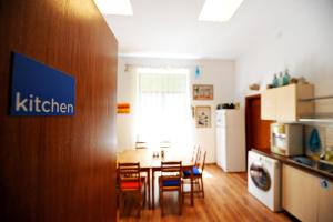 Umbrella Hostel, Hostels  Bucharest - big - 36