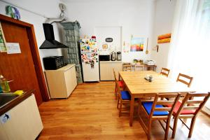 Umbrella Hostel, Hostels  Bucharest - big - 59