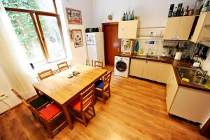 Umbrella Hostel, Hostels  Bucharest - big - 54