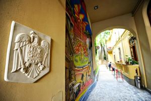 Umbrella Hostel, Hostels  Bucharest - big - 65