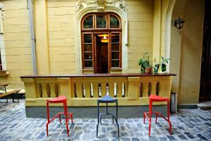 Umbrella Hostel, Hostels  Bucharest - big - 64