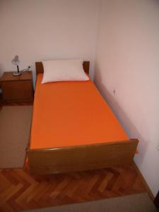 Marina Apartment, Apartmanok  Trogir - big - 13