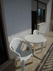 Marina Apartment, Apartmanok  Trogir - big - 6