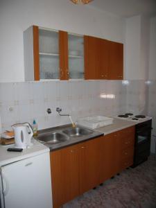 Marina Apartment, Apartmanok  Trogir - big - 4