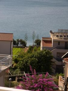 Marina Apartment, Apartmanok  Trogir - big - 10