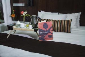 Hotel Sunqu