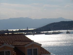 Marina Apartment, Apartmanok  Trogir - big - 1