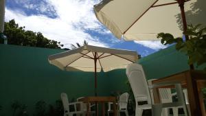 Raabol Inn, Гостевые дома  Гурайдо - big - 48