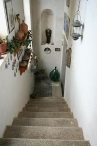 Rosacanina B&B, Bed & Breakfast  Torchiara - big - 14