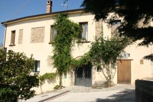 Rosacanina B&B, Bed & Breakfast  Torchiara - big - 13