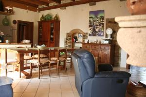 Rosacanina B&B, Bed & Breakfast  Torchiara - big - 12