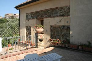 Rosacanina B&B, Bed & Breakfast  Torchiara - big - 9