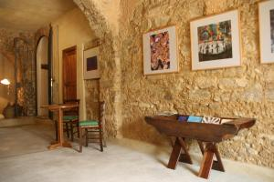 Rosacanina B&B, Bed & Breakfast  Torchiara - big - 8