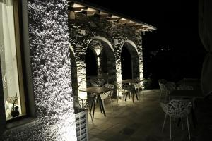 Zeus Hotel, Hotels  Platamonas - big - 69