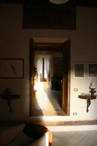 Rosacanina B&B, Bed & Breakfast  Torchiara - big - 7