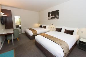 Scenic Hotel Franz Josef Glacier (14 of 76)