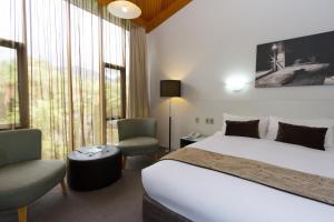 Scenic Hotel Franz Josef Glacier (33 of 76)