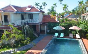 Hoi An Red Frangipani Villa, Hotel  Hoi An - big - 7