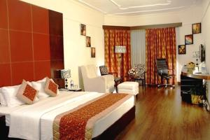 Fortune Hotel The South Park, Hotel  Trivandrum - big - 2