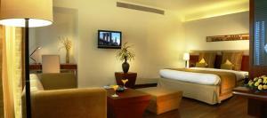 Jukaso Inn Pune, Hotels  Pune - big - 7