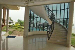 Best Outlook Hotel, Отели  Bujumbura - big - 24