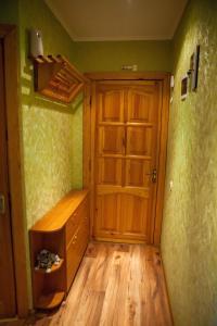 Babylon Apartments on Prospekt Myru, Ferienwohnungen  Rivne - big - 4