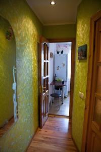 Babylon Apartments on Prospekt Myru, Ferienwohnungen  Rivne - big - 5