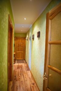 Babylon Apartments on Prospekt Myru, Ferienwohnungen  Rivne - big - 6