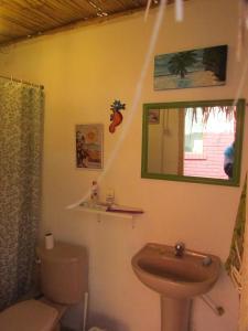 Villa Del Sol Lobitos, Vendégházak  Lobitos - big - 11