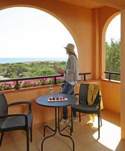 La Costa Hotel Golf & Beach Resort, Hotels  Pals - big - 7