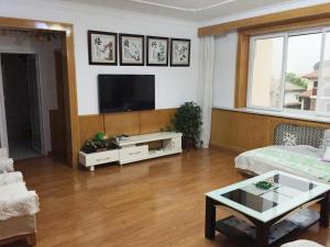 Beidaihe Dongshan Jingya Family Apartment