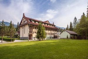 3 hviezdičkový hotel Hotel Mýto Mýto pod Ďumbierom Slovensko