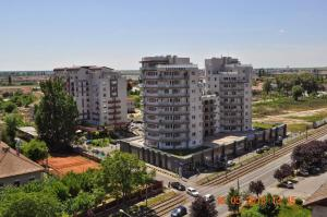 Grand'Or Exclusive Apartment, Appartamenti  Oradea - big - 9
