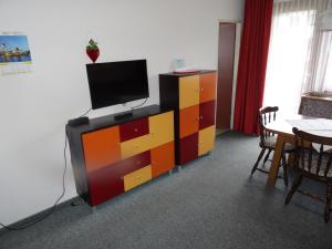 Casa Alpina Relax, Apartments  Saalbach Hinterglemm - big - 34