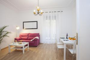 SingularStays Seu Catedral, Apartments  Valencia - big - 60