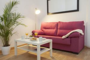 SingularStays Seu Catedral, Apartments  Valencia - big - 59