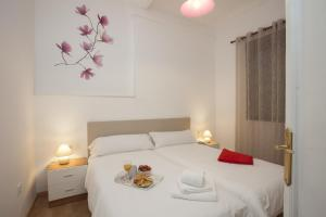 SingularStays Seu Catedral, Apartments  Valencia - big - 55