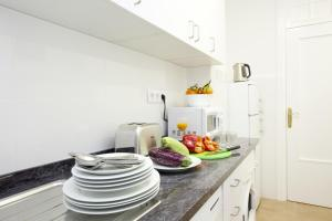 SingularStays Seu Catedral, Apartments  Valencia - big - 124