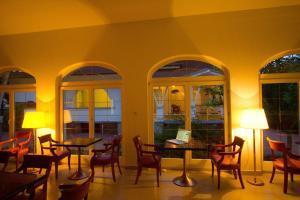 Partvilla Balatonboglar, Hotely  Balatonboglár - big - 25